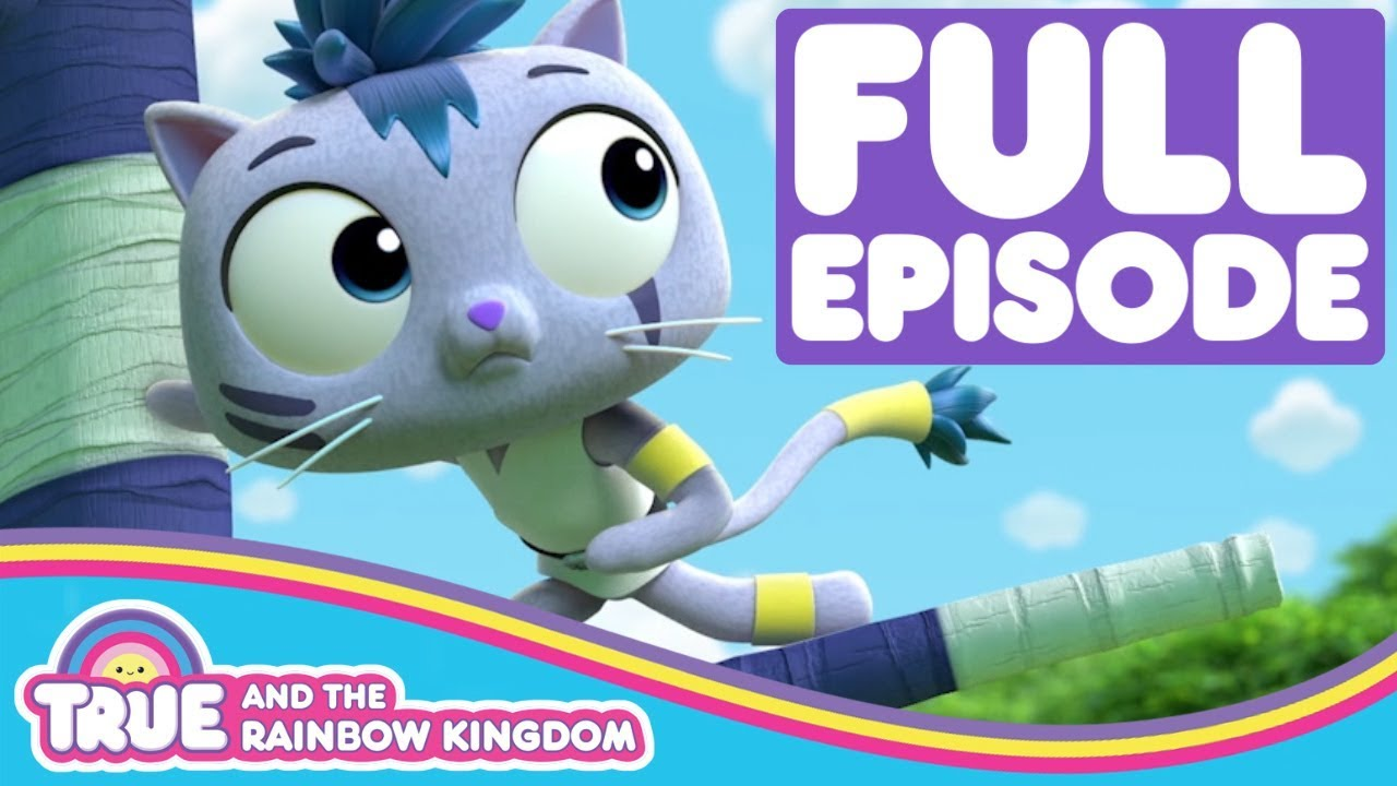 Download Bartleby the Cat and the KittyNati   True and the Rainbow Kingdom - Season 1 -  Episode 9