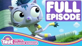 Bartleby the Cat and the KittyNati | True and the Rainbow Kingdom - Season 1 -  Episode 9