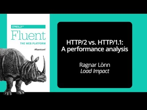 HTTP/2 vs. HTTP/1.1: A Performance Analysis
