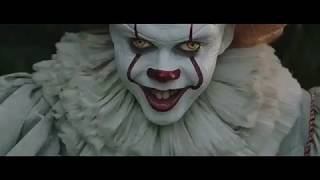 Pennywise - Kill Yourself (IT Movie Music Video)
