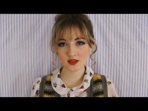 CHEMISTRY (Music Video) | KATIE NICHOLAS ♣