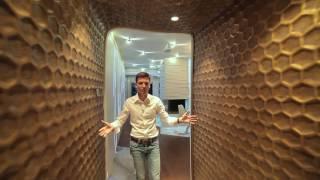видео дизайн квартир