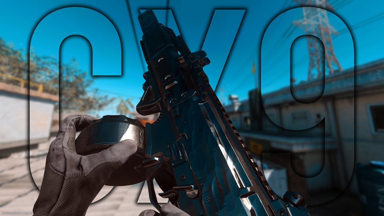 Download Obsidian CX-9 (MW SnD)