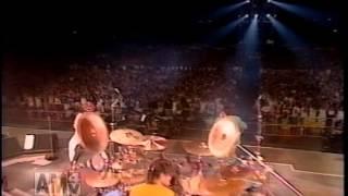 1994年8月27日 HOUND DOG 夢の島ライブin夢の島 6人の熱演! 1...