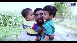 Sad story Father death *Sonu Panchal *Sapna   Sandeep Foji...