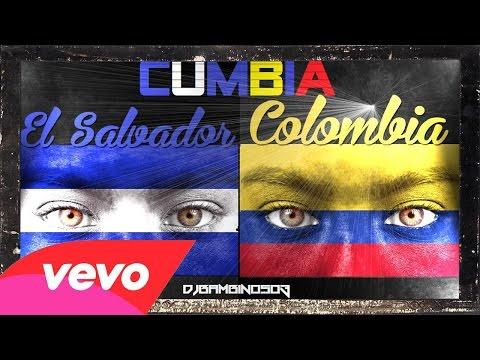 Cumbia Mix (El Salvador & Colombia)