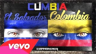 Cumbia Mix (El Salvador & Colombia)