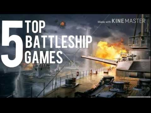 Top 5 Battleship Game For Android & IOS In 2018