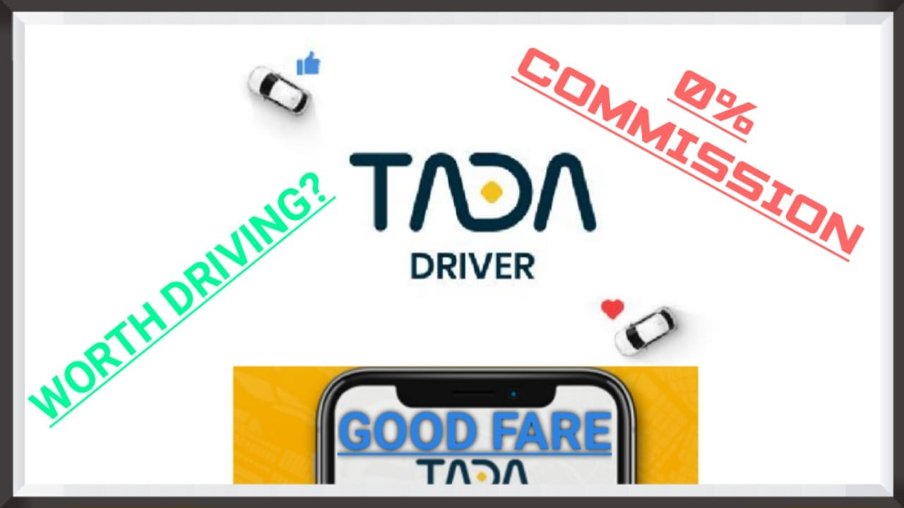 [TADA] Singapore Ride Hailing – Is It Worth Driving?