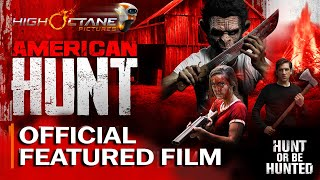 American Hunt | Official Full Length Feature film | HOP
