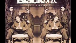Black Box - Not Anyone (7 Radio Edit)
