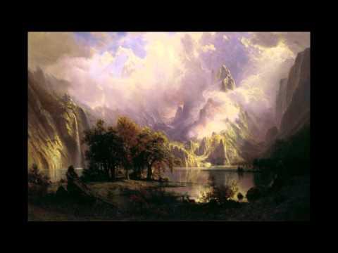 "Hilding Rosenberg - Symphony No.6 ""Sinfonia Semplice"" (1951)"