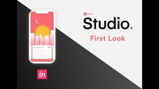 InVision Studio First Look: Prototyping a Weather App