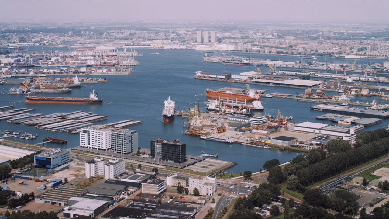 The Extra Mile: Port of Rotterdam