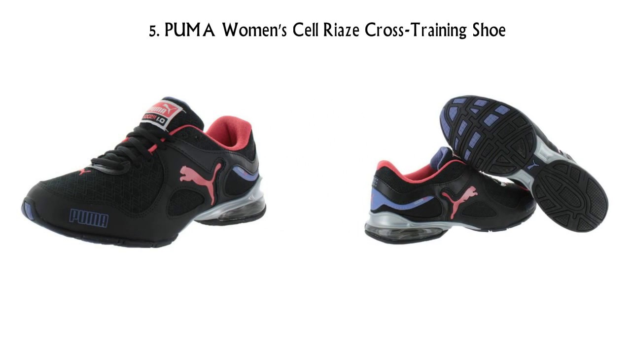 95ce10053ce Best PUMA Training Shoe for Women 2018 - YouTube