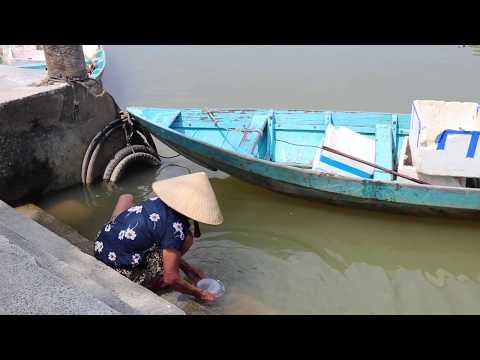 Les Globe-Trottoir au Vietnam