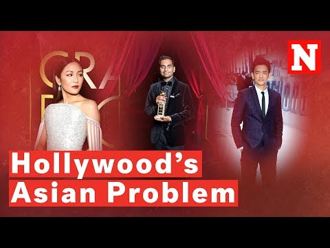 Hollywood's Asian Problem