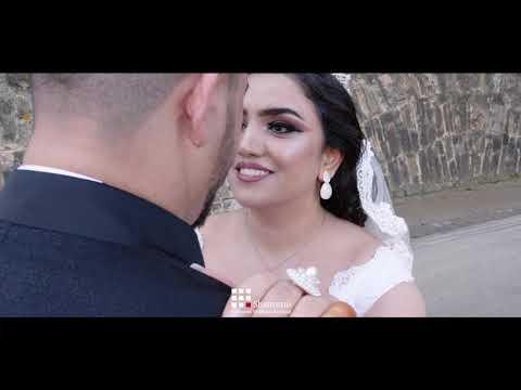 Sherwan & Farha #Wedding #Emotionclip #Shamsani Production.®2019