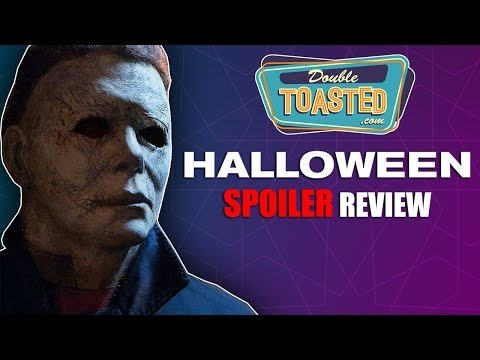 Halloween 2018 Movie Review New Halloween Movie By Men Vs
