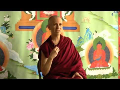 04-16-11 The Eight Dangers #17 - The Flood of Attachment, Pt. 3 - BBCorner