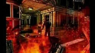 Dino Crisis TVCM - Biohazard 3 Special Movie Press - Octobre 1999