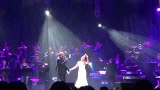 04. Tonight I Celebrate My Love For You - Peabo ft Uyên Linh [Peabo Bryson]
