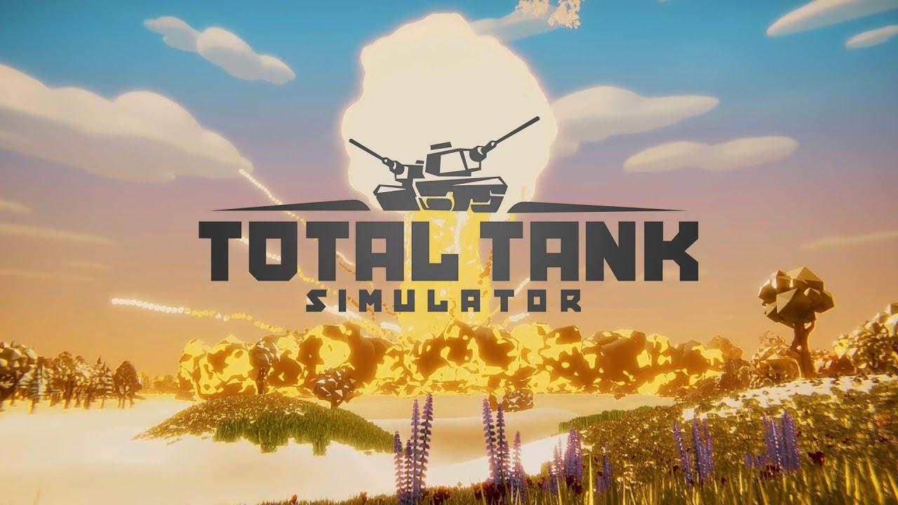 total tank simulator free download full version