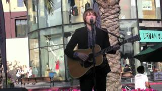 Eric Hutchinson - Rock and Roll - Live @ Mix 106.5 HD