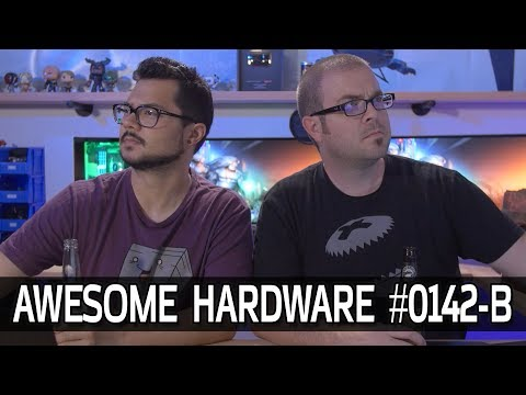 Awesome Hardware #0142-B: Exploding power banks, GPU demand waning, #PimpMyPC