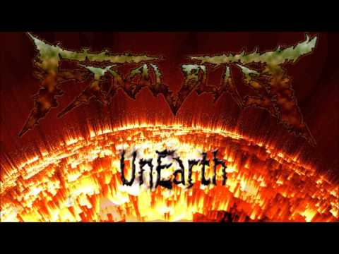 Final Blast - UnEarth. (Symphonic Death Metal)