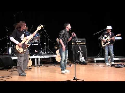 my facebook gigi(cover) hanae band