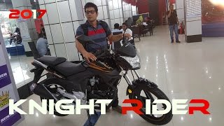 runner knight rider motorcycle 2017 3 color price specification