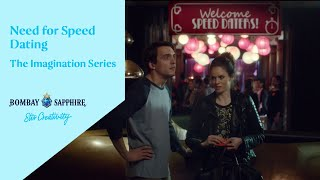 Need For Speed Dating - The Imagination Series