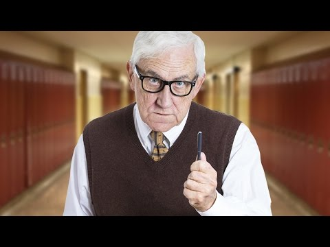 Weird Things People Got In Trouble For At School