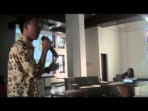 """Peluncuran Aplikasi Pusaka untuk Smartphone """"Jelajah Pusaka di Malioboro dan Kotagede"""" #2"""