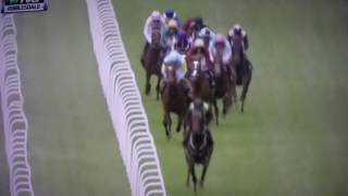 RIBBLESDALE  STAKES (G2) 2017 - CORONET !!!