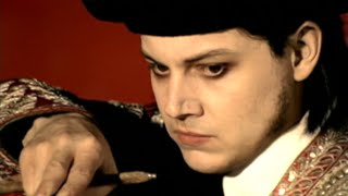 Watch White Stripes Conquest video