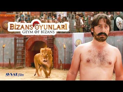 Bizans Oyunları - Vurkaçoğlu'nun Aslanla Dansı