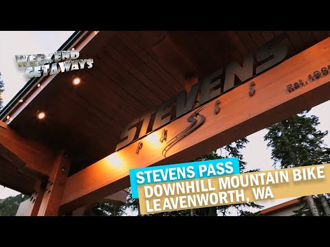 Washington, Leavenworth - Stevens Pass - Weekend Getaways Ep7 - Exciting Things To Do