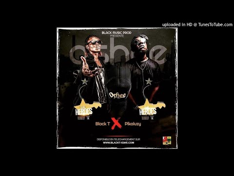Black-T Igwe ft Pikaluzy...OSHEE prod by blackt