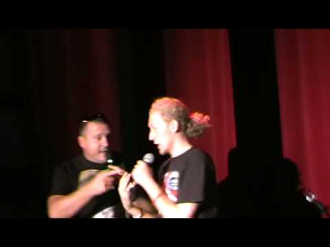 Radio gaga - karaoke VII zlot fanów Queen Trzebnica