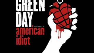 Repeat youtube video Boulevard Of Broken Dreams (Clean Version) - Green Day