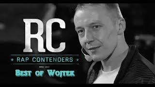 Rap Contenders - Best of Wojtek - Partie 2 (RC 5,6,7 + WU12)
