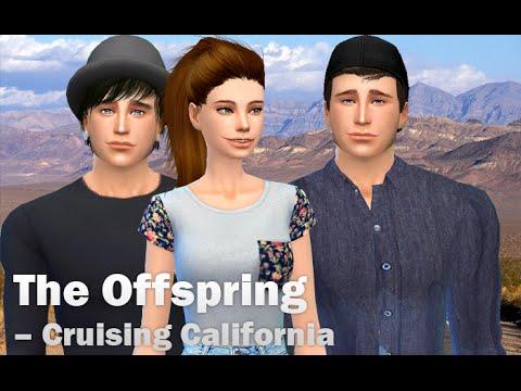 The Offspring – Cruising California - YouTube