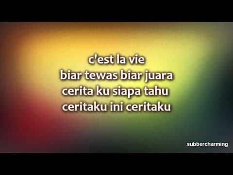 Lirik Lagu C'est La Vie – Yasin & Faizal Tahir