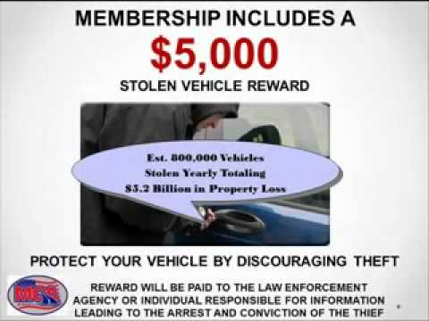 Official Motor Club of America MCA Benefits & Home Business Compensation_Commission Payout Plan