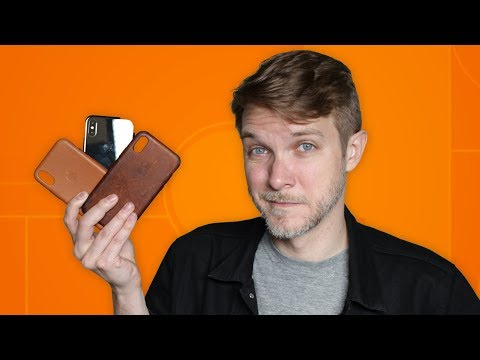 How to patina your phone case