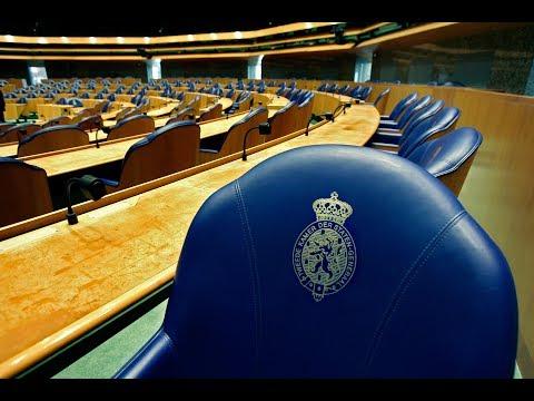 Debat dat Nederland weinig meer kan doen tegen verlenging WW-export Brussel - Plenair Tweede Kamer