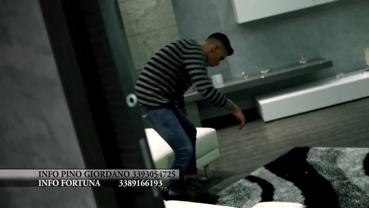 Pino Giordano e Fortuna - So Pazze e Te (Video Ufficiale) - YouTube