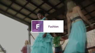 Eco-friendly fashion debuts - bonnaroo music & arts festival | art institutes | fashion design
